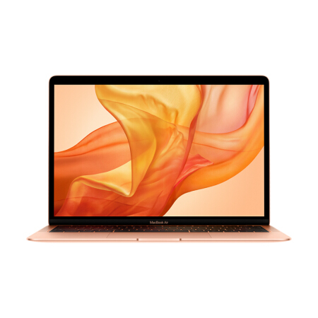 苹果 苹果 MacBook Air2018新款Air!触控ID/Retina屏/八代Core i5 /8GB内存/256GB闪存