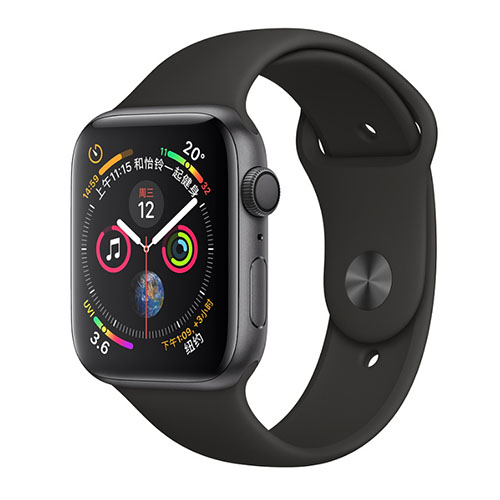 苹果Apple Watch Series 4