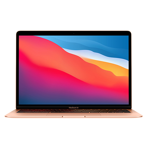 MacBook Air 13.3英寸 2020款 M1版